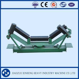 3 Connect Aligning Roller Set for Belt Conveyor / Adjustable Conveyor Idler pictures & photos