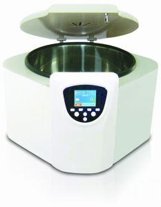Ht-0156 Hiprove Td5 Bench Top Large Capacity Prp Laboratory Centrifuge pictures & photos