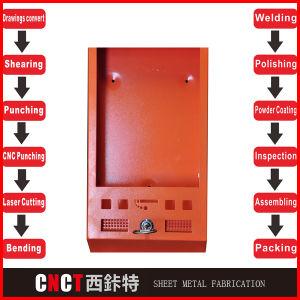 Custom Fabrication-Metal Fabrication/Sheet Metal Fabrication pictures & photos