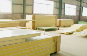 Cold Room Insulation Panels PU Sandwich Panel