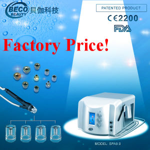 Water Dermabrasion for Skin Beauty Salon Machine (SPA9.0) pictures & photos