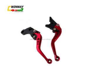 Ww-7820 Motorbike Motorcycle Brake Clutch Levers pictures & photos