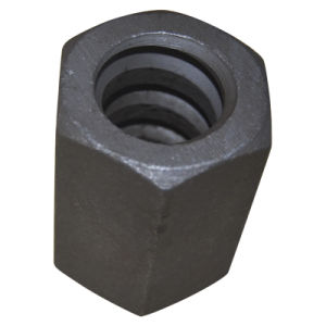 Construction Hardware, Hex Nut