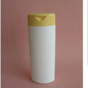 HDPE Bottles for Hair Shampoo pictures & photos