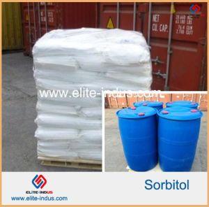 Low Calorific Sweetener Sorbitol Syrup Sorbitol Crystalline pictures & photos