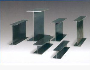 Q345b High Frequency Welded H Steel Beam pictures & photos