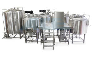German Quality Stainless Steel Beer Equipment (ACE-FJG-M9) pictures & photos