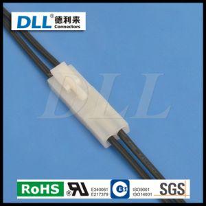 Jst 6.2mm Pitch Llr-06V Llr-09V Llr-12V Wholesale Power Connector pictures & photos