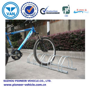 Strong Durable Bike Rack/Bike Stand (PV-5B) pictures & photos