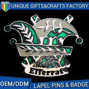 Metal Badge Maker Manufacture in China Promotion Custom pictures & photos