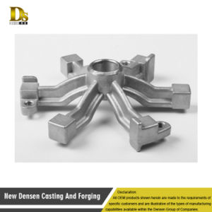 OEM Architectural Parts Alloy Steel Investment Castings pictures & photos