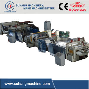 New Arrival Popular Steel Coil Slitting Machine pictures & photos