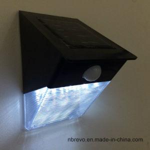 2016 12LED Solar Garden Motion Sensor Light (RS2007) pictures & photos