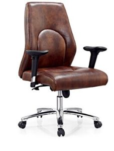 CEO Leather Executive Chair