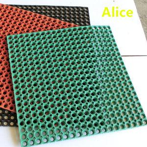 Anti Slip Rubber Mat, Bathroom Rubber Mat, Antibacterial Floor Mat pictures & photos