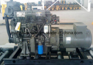 75kw Weichai Diesel Marine Genset with  Wp4CD100e200 Engine pictures & photos