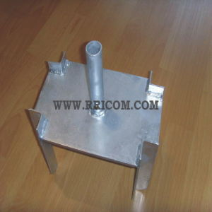 Scaffold Steel Fork Head for Formwork Construction pictures & photos