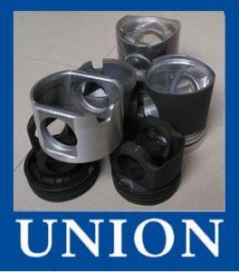 1004.4t U5lf0057 Piston, Piston Ring Set Dia100 for Perkins pictures & photos