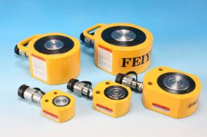 Single Acting Hydraulic Cylinder (FY-RSM) pictures & photos