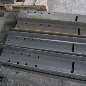 Stainless Steel Punching Service with Competitive Price pictures & photos