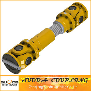 Standard Telescopic and Flange Joint Universal Coupling pictures & photos