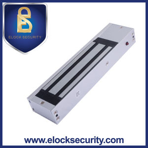 CE Certificate 1000lbs/380kg Electronic Door Lock with Feedback