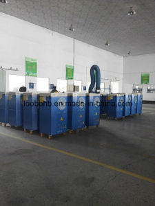 Welding Smoke Eater/ Welding Dust Collector/ Welding Fume Extractor/Welding Smoke Purifier pictures & photos
