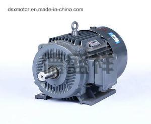 2.2kw Electric Motor Three Phase Asynchronous Motor AC Motor