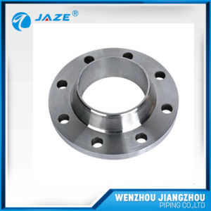 Weld Neck Flat Face FF Flanges pictures & photos