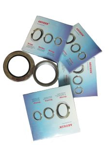 Air Compressor Parts PTFE Shaft Seal Mechanical Seal Oil Seal pictures & photos