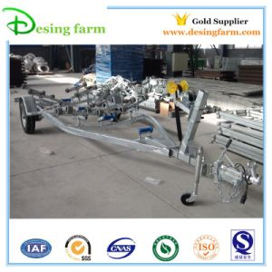 4800 Skid Boat Trailer (4800) pictures & photos