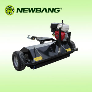 ATV Grass Cutter with CE pictures & photos