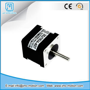 1.8 Degree 2 Phase Hybrid NEMA 14 Stepper Motor with High Torque pictures & photos