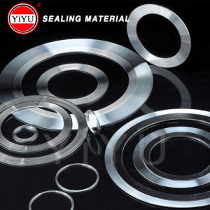 Graphite Corrugated Gasket pictures & photos
