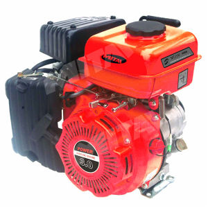 2.5HP 154f Strong Power Air Cooled Gasoline Engine pictures & photos