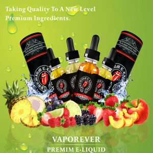 30ml Electronic Cigarette E-Liquid, Free Sample pictures & photos