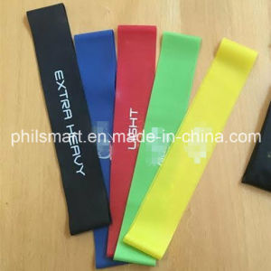 Fitness Gym Exercise Resistance Loop Band pictures & photos