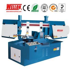 Horizontal Miter Band Sawing Machine (Miter Band Saw GHz 280 GHz 350) pictures & photos