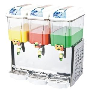 Mixing/Spraying Cooling Drink Dispenser Lj12X3-W/Lp12X3-W pictures & photos