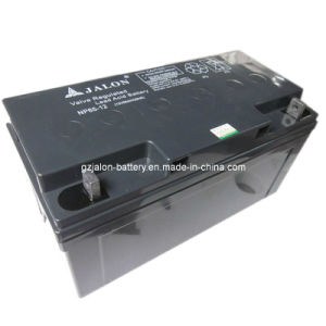 12V 65ah Accumulator/Lead Acid Battery