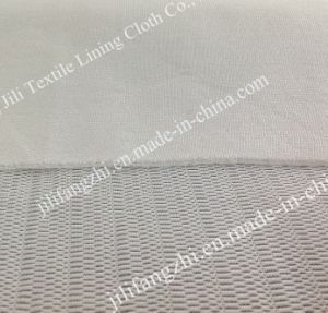 100 Polyester Tricot Brushed Fabric/ Warp Knitting Brushed Fabric/ Jersey pictures & photos