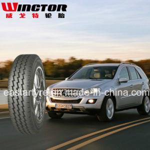 PCR Car Tyre (145/70r12 155/80r12 155/80r13) pictures & photos