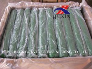 Ming Belt Conveyor Retrun Steel Roller with Hangers pictures & photos