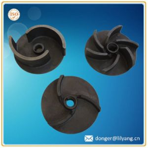 Grey Iron Casting, Ductile Iron Casting for Pump, Impeller, Valve pictures & photos