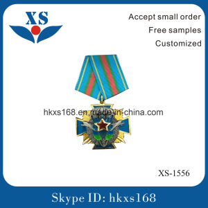 Customized Metal Pin Badge/Medal