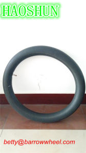 Durable Quality Natural Rubber Inner Tube Use for Motorcycle pictures & photos