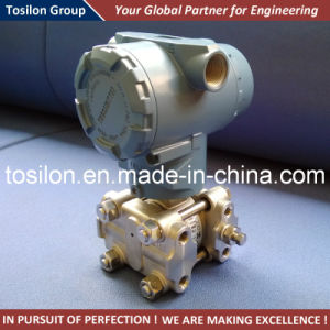 Differential Pressure Type Water Pressure Transducer for Boiler pictures & photos