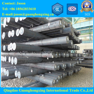 GB 40cr, JIS SCR440, DIN 41cr4, ASTM 5140 Alloy Round Steel with Good Price pictures & photos
