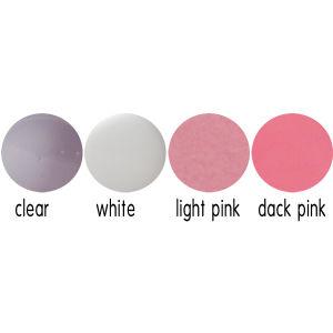 Soak-off UV Gel pictures & photos