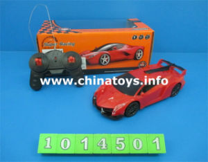 2017 Cheap Price Toys 4-CH Remote Control Car Toy (1014501) pictures & photos